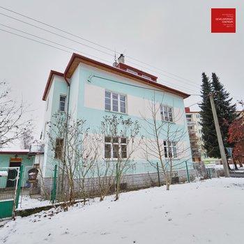 Sale, Houses Family, 470m² - Mariánské Lázně - Úšovice