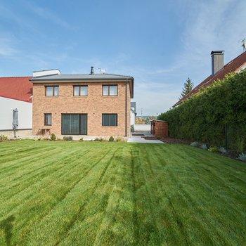 Prodej unikátního rodinného domu – městská část Hamrníky