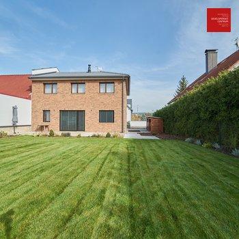 Sale, Houses Family, 200m² - Mariánské Lázně - Hamrníky