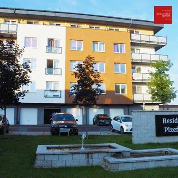 Prodej nadstandardního slunného bytu 3+kk na ulici Plzeňská   Mariánské Lázně