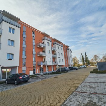 Krásný moderní byty 2kk v novostavbě BD Tepelská