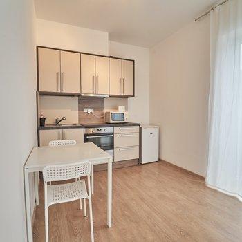 Pronájem bytu 2+kk v ulici Dvořákova | Mariánské Lázně