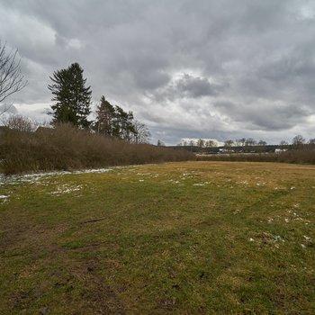 Prodej stavebního pozemku v obci Chodovská Huť - Tři Sekery | Mariánské Lázně
