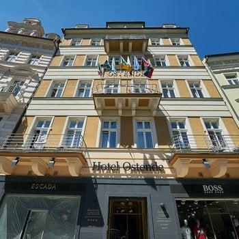 Sale, Commercial Accommodation, 1674m² - Karlovy Vary