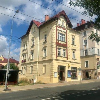 Продажа квартиры 2+кк на ул. Главная