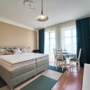 Pronajem bytu 1+kk na ulici Masarykova | Mariánské Lázně