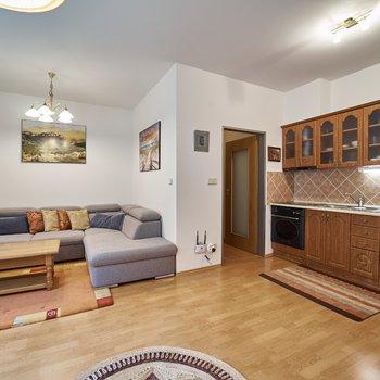 Pronájem bytu 2+kk na ulici Masaryková   Mariánské Lázně