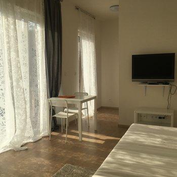Pronájem bytu 1+kk v centru města | Residence Dvořákova | ul. Dvořákova