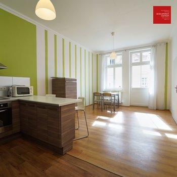 Rent, Flats 3+KT, 76m² - Mariánské Lázně