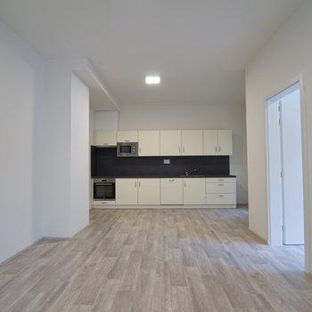 Rent, Flats 2+KT, 56m² - Mariánské Lázně - Úšovice