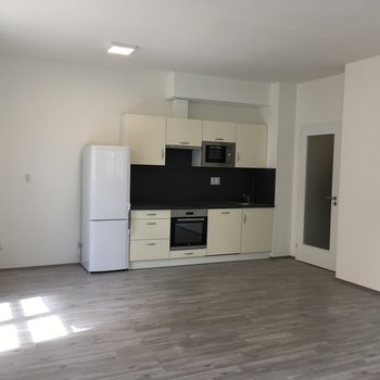Rent, Flats 2+KT, 51m² - Mariánské Lázně - Úšovice