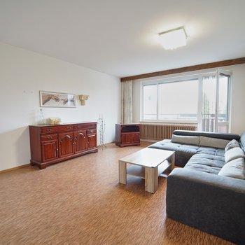 Pronájem bytu 3+1 v ulici Ladová | Mariánské Lázně|Hamrníky