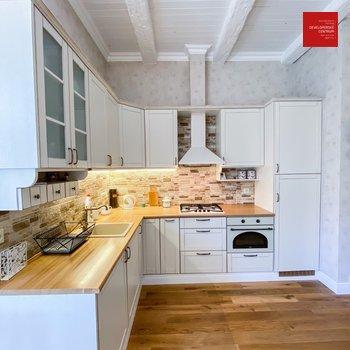 Sale, Flats 2+KT, 62m² - Mariánské Lázně