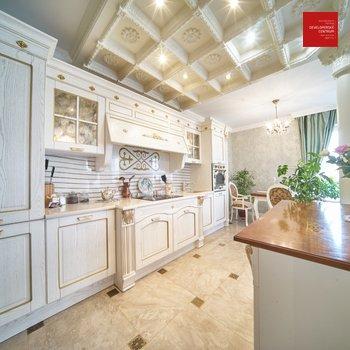 Дизайнерская 5-х комнатная квартира в Резиденции ДВОРЖАКОВА 4 в центре Марианских Лазней