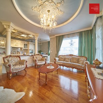 Аренда, 4-х комнатные квартиры (5+кк), 145m² - Mariánské Lázně