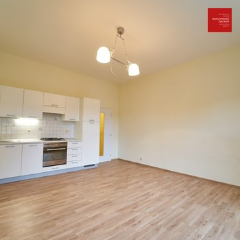 Rent, Flats 2+KT, 43m² - Mariánské Lázně