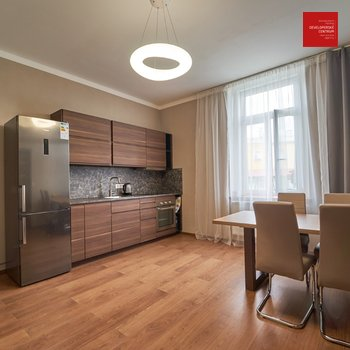 Rent, Flats 3+KT, 60m² - Mariánské Lázně