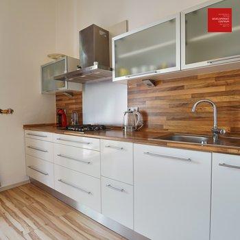 Prodej bytu 2+kk na ul. Ruská   Mariánské Lázně