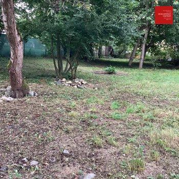 Prodej pozemku pro bydlení, 799m² v Mariánských Lázních