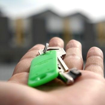 Služby pro kupující nemovitosti