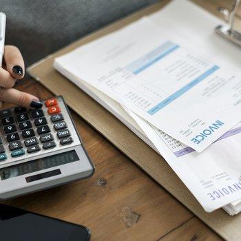 Účetnictví a ekonomické služby