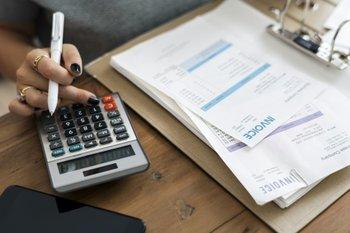 Услуги по бухгалтерии и налогам