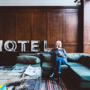 Продажа и аренда отелей