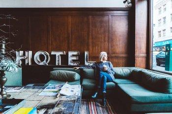Prodej a pronájem hotelů