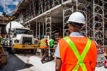 Projektové řízení staveb