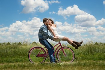 Где покататься на велосипедах
