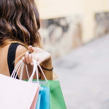 Outlety a nakupování v okolí