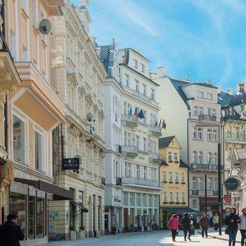 Куда поехать на экскурсию из Марианских Лазней (Чехия)