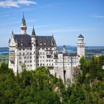 Куда поехать на экскурсию из Марианских Лазней (Германия)