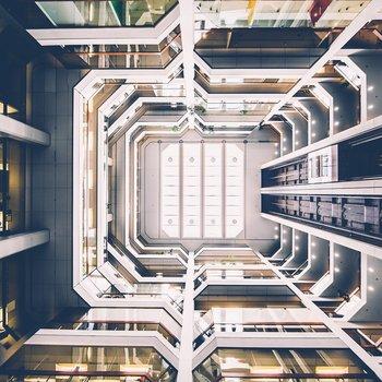 Инфраструктура города
