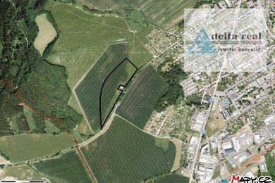 Prodej pozemků na okraji města Šumperka, Ev.č.: 5010