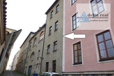 Prodej bytového domu, Ev.č.: 5015