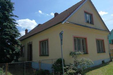 Prodej rodinného domu v Rovensku, Ev.č.: 5028