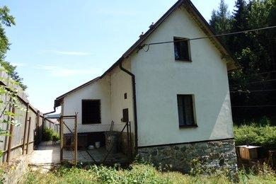 Prodej rodinného domu v Raškově, Ev.č.: 1577