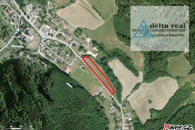 Prodej pozemku v Oskavě, Ev.č.: 1574