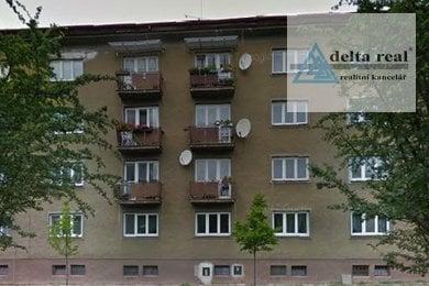 Prodej zděného bytu 1 + 3 v Šumperku, Ev.č.: 1585