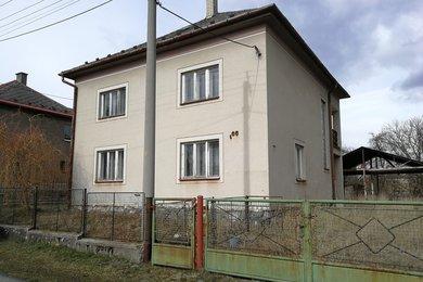 Prodej rodinného domu v Rovensku, Ev.č.: 1590