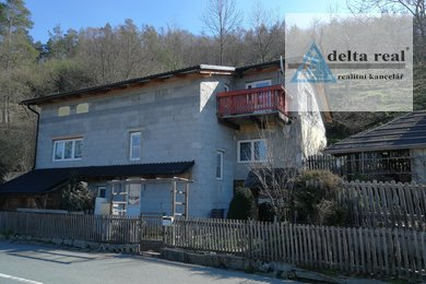 Prodej rodinného domu v Lesnici, Ev.č.: 5037