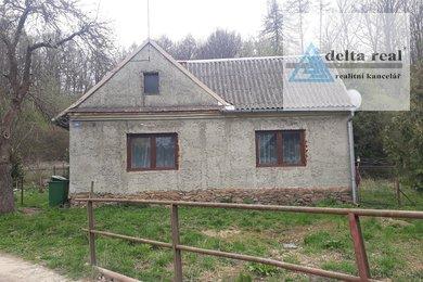 Prodej rodinného domu v Hrabišíně, Ev.č.: 1597
