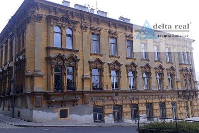 Pronájem zděného bytu 3+kk v Šumperku, Ev.č.: 5042
