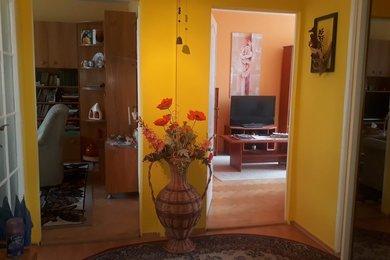 Prodej panelového bytu 1 + 3 v Šumperku., Ev.č.: 1606