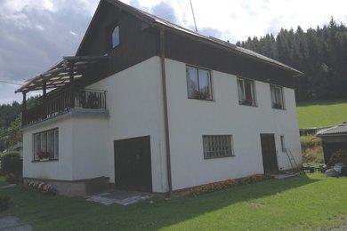 Prodej rodinného domu v Potůčníku, Ev.č.: 5044