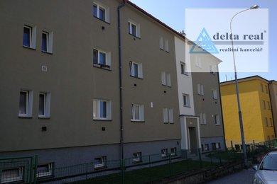 Prodej zděného bytu 1 + 2  v Šumperku, Ev.č.: 5045