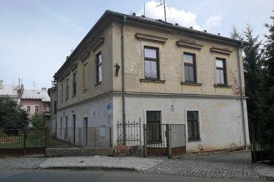 Prodej zděného bytu 1 + 2  v Šumperku, Ev.č.: 1602