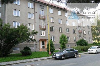 Prodej zděného bytu 1+2 v Šumperku, Ev.č.: 5049