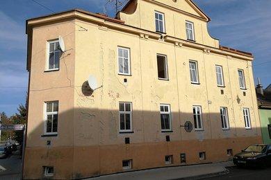 Prodej zděného bytu 1+1 v Šumperku, Ev.č.: 1605
